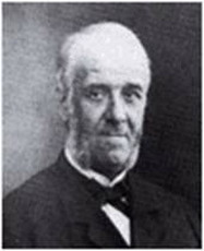 dr. jacques amable legrand (1820–1912)